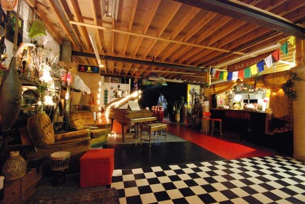 Zu Studios - Lewes
