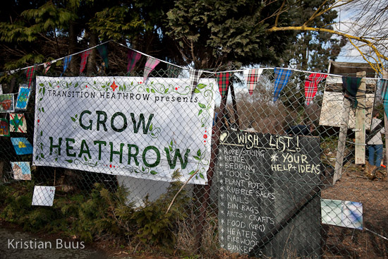 Grow Heathrow
