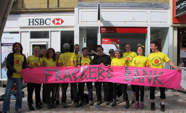 HSBC demo