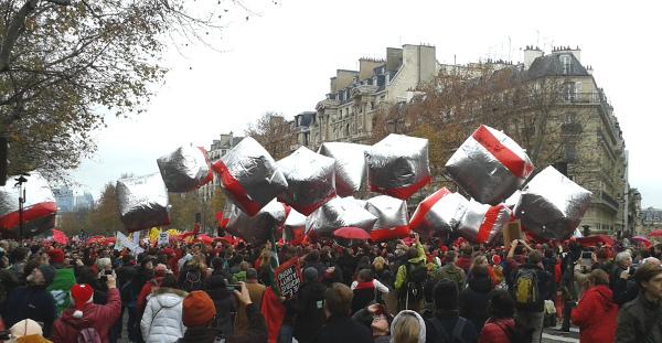 Inflatable Cobblestones 3